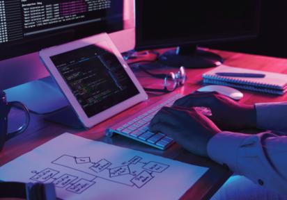 Développeur / Programmeur
