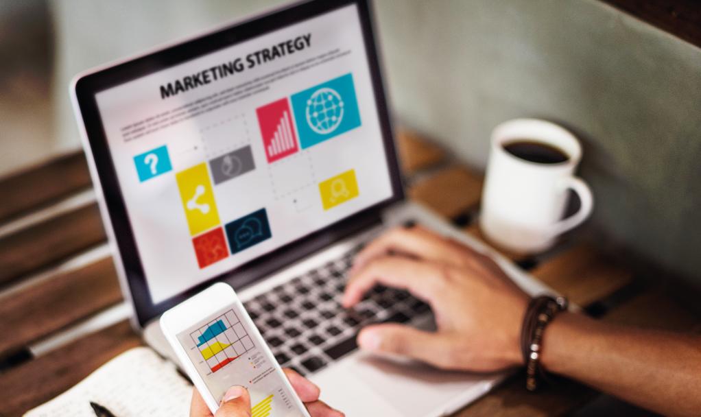 media formation marketing digital