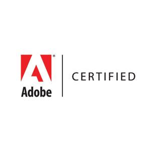 certification adobe