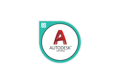 Certification Autocad