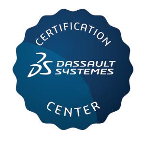 certification dassault