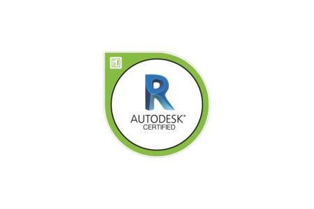 certification revit